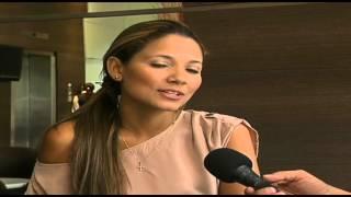 Patrullera Melissa Martínez se confiesa en Mundo VIP