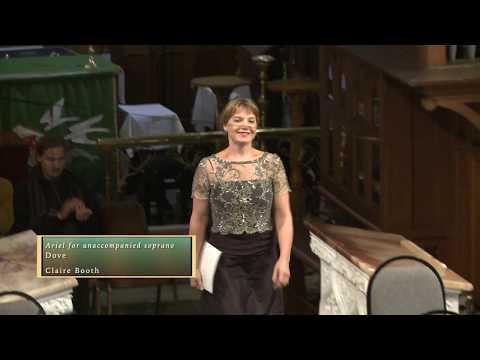 Ariel: West Cork Chamber Music Festival 2017, St Brendan's Church