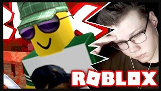 REACTING TO MY FIRST ROBLOX MM2 VIDEO