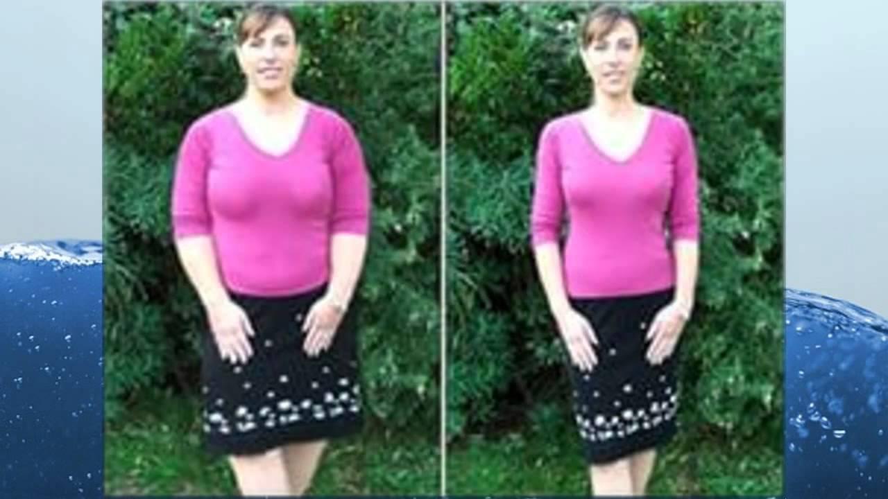 Похудение после кормления грудью