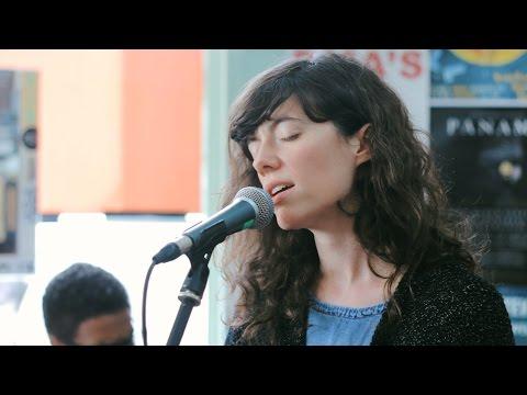 Natalie Prass - Jet Black Cat Music