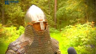 мк историческое фехтование ножевой бой
