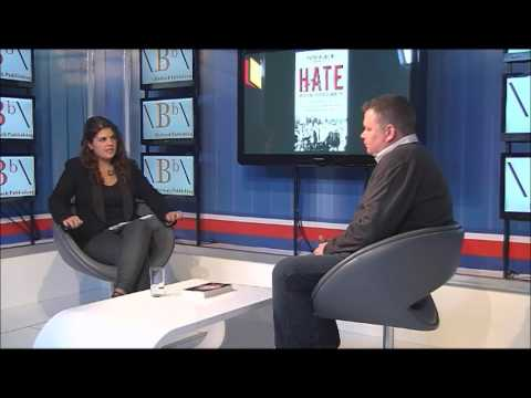 Interview with Matt Collins, author of Hate: My Life In The British Far Right
