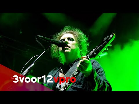 The Cure - A Forest (live at Pinkpop 2019)