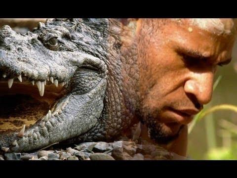 Hombre cocodrilo: una tortura