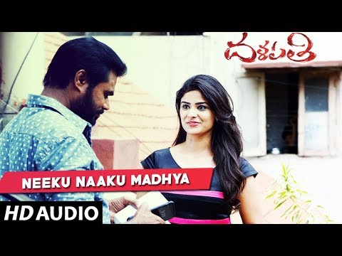 Niku Naku Madya Full Song - Dalapati Movie - Babu USA, Sada, Priyanka Sharma, Kavita Agarwal
