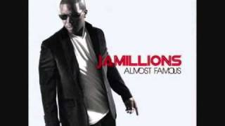 Jamillions - Gone In A Flash (ft. Razah) (w/Lyrics)
