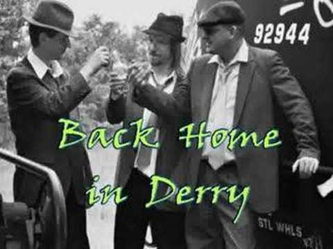 Back Home in Derry - Patrick's Head