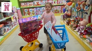 видео интернет магазин игрушек и детских