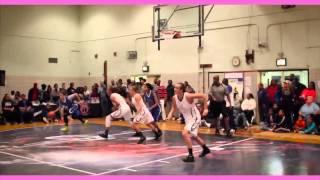 Marina Mabrey ( High School Basketball All- American) At The Nike Rose Classic League In Brooklyn