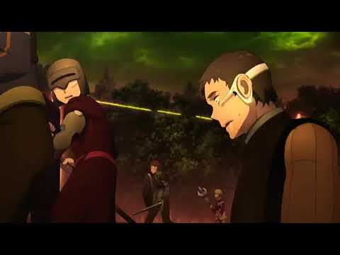 SAO - ORDINAL SCALE AMV [ Break Beat Bark ]
