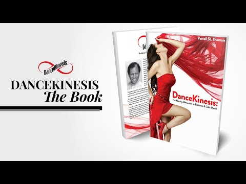 The New DanceKinesis Online Guide to Better Dancing