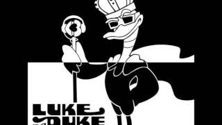 Luke Da Duke - Ride It Out (Original Mix) [Dubstep]