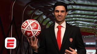 Mikel Arteta is a big gamble for Arsenal - Steve Nicol | Premier League