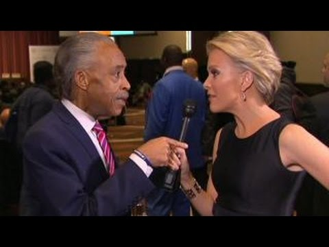 Al Sharpton talks 2016 politics and race in America