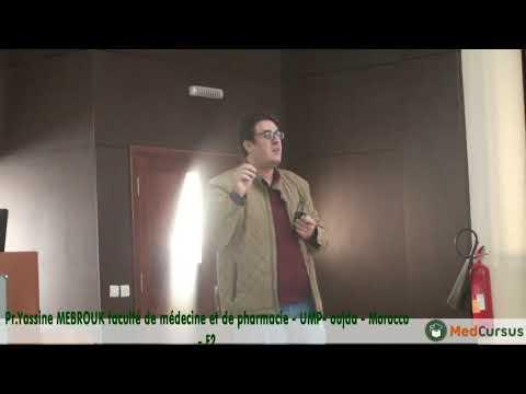 Les Neuropathies Périphériques - Partie 2 - / Pr.Yassine MEBROUK  Fac De Médecine  Oujda