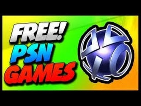 any free games on psn