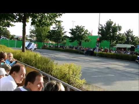 Monster Truck - Stunt Racers - Stunt Show mit den Korth Brothers - en0052