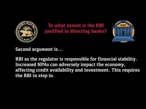 The Banking Regulation (Amendment) Ordinance, 2017