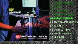 TK synthesized trance Vol.2より Out of@controlの原曲.