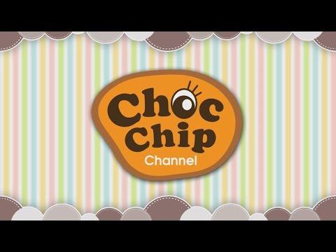 ผังรายการ ChocChip Channel