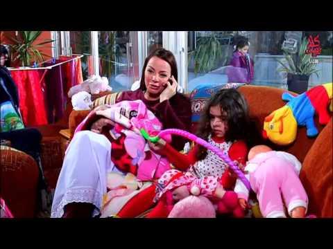 مسلسل بنات العيلة الحلقة 33 كاملة HD 720p / مشاهدة اون لاين