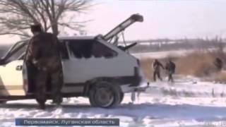 Бой кизяков с укропами и смерть ополченца  Донбасс  War in Ukraine