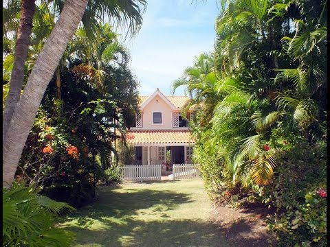 Villa to rent in St Lucia - superb location - 16 Admirals Quay, Interior