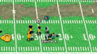 Play Backyard Sports - Football 2007 Online GBA Game Rom ...