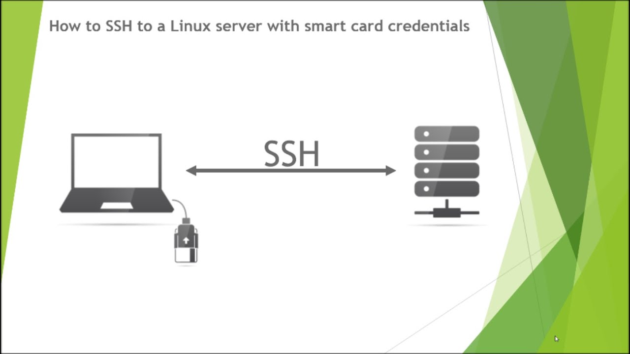 How to ssh with a smart card youtube how to ssh with a smart card 1betcityfo Image collections