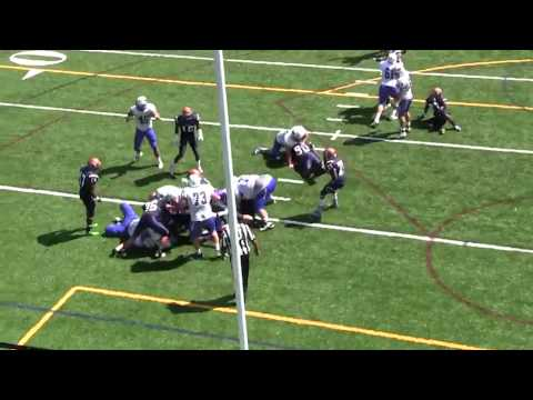 Western Connecticut State University Football: Relentless