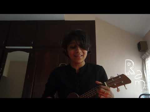 vande-mataram-ukulele-cover