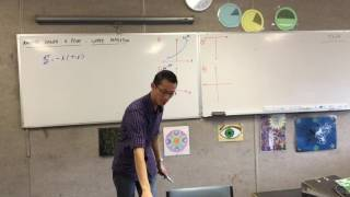 Modified Growth and Decay: Capped Population (Finding the Differential Equation for modified decay
