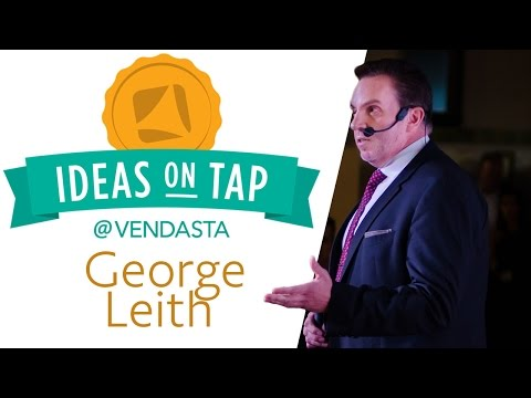 Ideas on Tap: Discovering Emotional Intelligence – George Leith