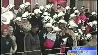 George W. Bush 2001 Inauguration Protest Music Video