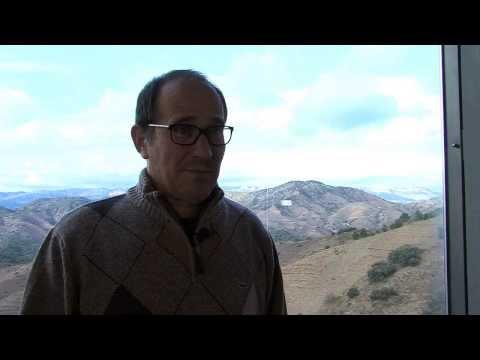 Raül Bobet, l'artesà dels vins