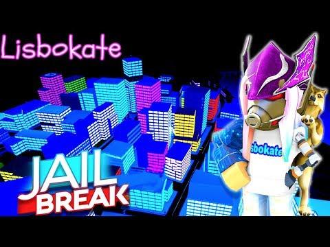 June 16 2019 Roblox Event Roblox Jailbreak Madcity Arsenal June 16th Lisbokate Live Stream Hd Youtube