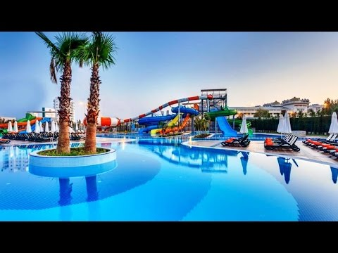 Sherwood Breezes Resort - Ultra All-Inclusive, Lara, Antalya, Turkey, 5 stars hotel
