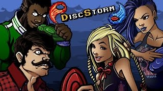 DiscStorm - Release Date Announcement Trailer