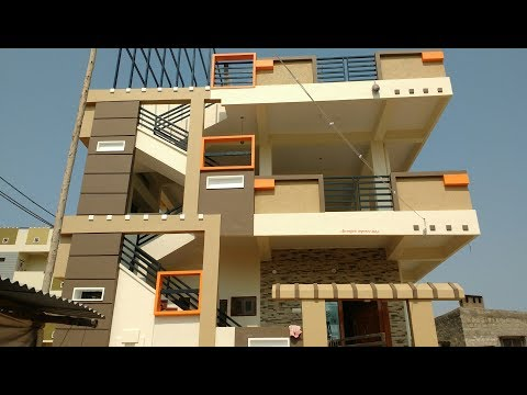 Colour Combinations Exterior Amp Interior Homes Asian