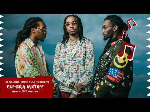dj-kalonje-&-the-mixxmasters-presents-the-euphoria-mixtape-🔥💯🎵