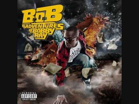 BoB Bet I Bust feat TI and Dre