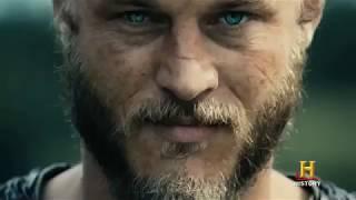 Сериал викинги все серии