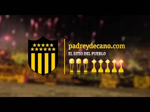 Top 5 hinchadas mas grandes en peñarol padreydecano