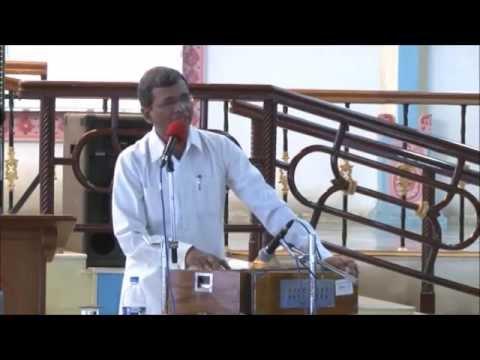 Samarpan: March 2015 - Talk By Sri.Dr.Shailesh Srivastava