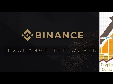 The Ultimate Guide to Binance Exchange (tutorial)