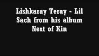 lishkarary teray - lil sach