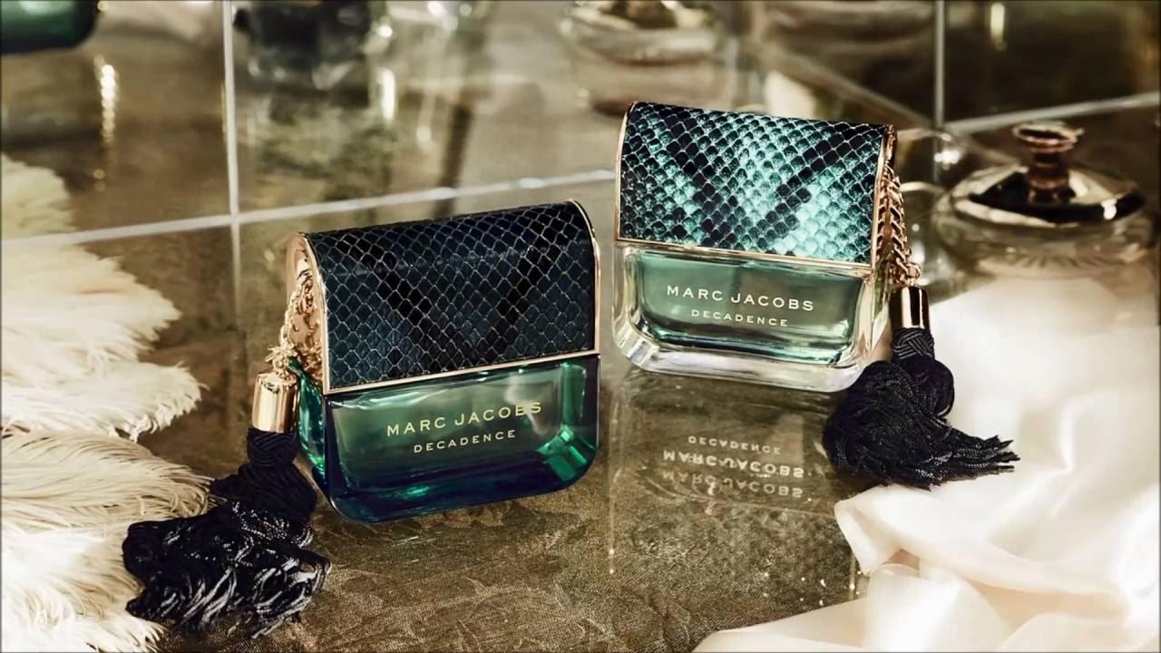 f0cc3416c03fc7 Marc Jacobs Divine Decadence Eau de Parfum