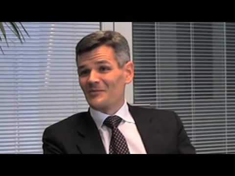 Chris Manser, Global Head of Hedge Funds, AXA IM: Why institutions invest in hedge funds (2)