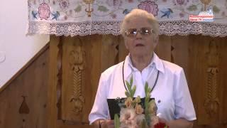 75 éve Isten szolgáltatában